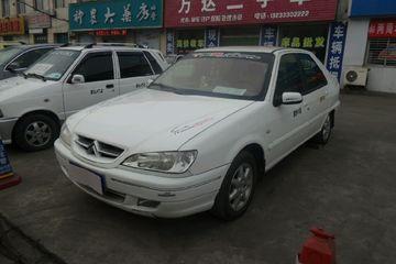 雪铁龙 爱丽舍三厢 2006款 1.6 手动 8V CNG油气混合