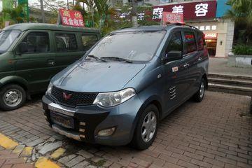 五菱 宏光 2010款 1.4 手动 6430M舒适型7座