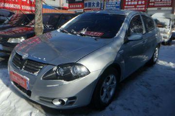 中华 骏捷FRV 2008款 1.3 手动 舒适型