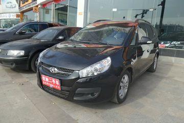 江淮 瑞风M2 2011款 1.8 手动 豪华型7座RS