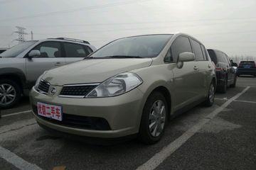 日产 骐达 2005款 1.6 自动 GE