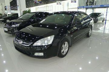 本田 雅阁 2007款 2.0 自动 舒适型