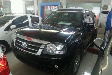 日产 奥丁 2007款 2.5T 手动 豪华型后驱 柴油