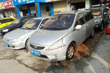 东风 景逸 2012款 1.5 手动 豪华型