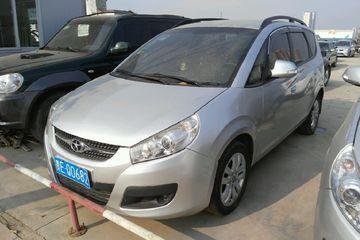 江淮 瑞风M2 2011款 1.8 手动 舒适型5座RS