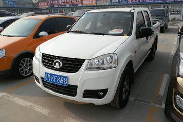 长城 风骏 2011款 2.8T 手动 财富版小双精英型两驱 柴油