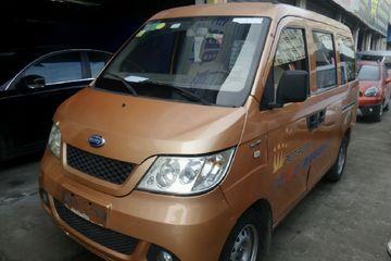 开瑞 优优 2010款 1.0T 手动 基本型5-8座 柴油