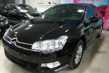 雪铁龙 C5 2011款 2.3 自动 尊贵型