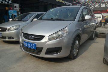 江淮 瑞风M2 2010款 1.8 手动 舒适型5座RS