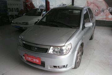 天津一汽 威志三厢 2009款 1.5 自动 旗舰型