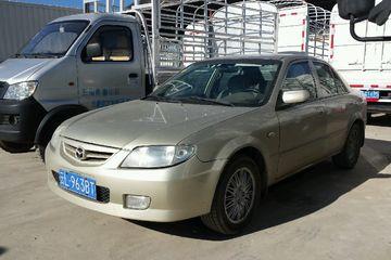 海马 福美来323三厢 2005款 1.6 自动 舒适型