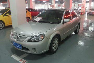 海马 福美来323三厢 2010款 1.6 手动 舒适型