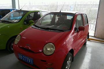 奇瑞 QQ3两厢 2004款 0.8 手动 舒适Ⅰ型