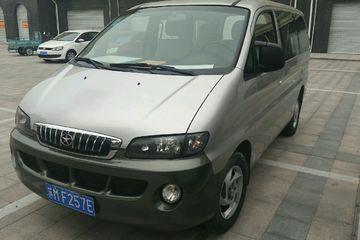 江淮 瑞风 2008款 2.0 手动 I标准型