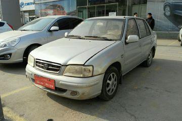 天津一汽 夏利1.4 2005款 1.4 手动 舒适型四缸三厢