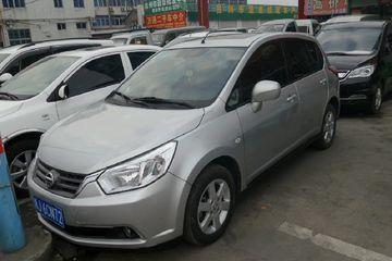 日产 启辰R50 2012款 1.6 手动 尊贵版