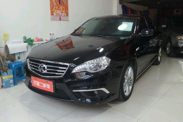 北京汽车 绅宝D70 2013款 1.8T 自动 政务版