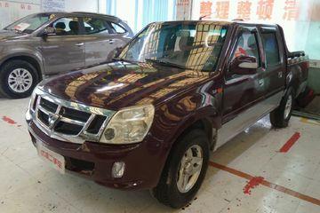 福田 萨普 2011款 2.8T 手动 领先者V3 柴油
