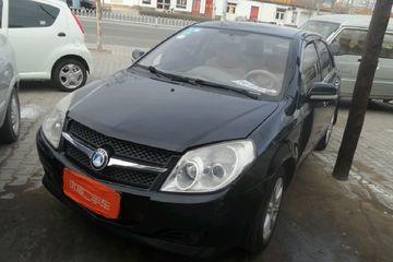 吉利 金刚三厢 2007款 1.5 手动 CX舒适型