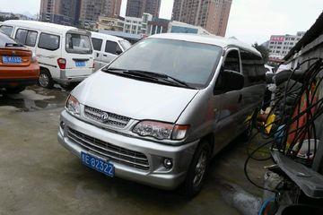 东风 菱智 2009款 1.9T 手动 长车9座 柴油