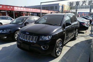 Jeep 指南者 2014款 2.0 自动 精英版前驱改款