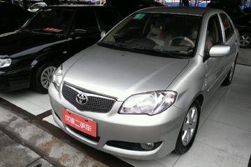 丰田 威驰 2006款 1.5 手动 GL-i