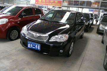 丰田 花冠 2011款 1.6 手动 豪华型