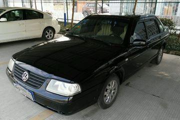 大众 桑塔纳3000 2006款 1.8 手动 导入型