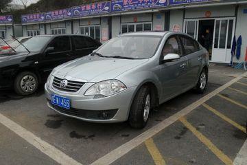 中华 骏捷FSV 2010款 1.5 自动 豪华型