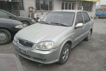 天津一汽 夏利N3三厢 2008款 1.0 手动 三缸