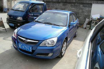 东南 菱悦 2008款 1.5 手动 启航版
