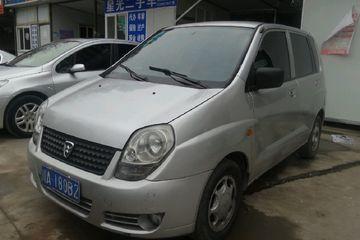 哈飞 赛马 2007款 1.3 手动 舒适型