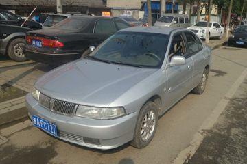 东南 菱帅 2003款 1.6 手动 舒适型