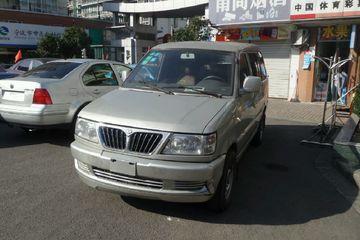 东南 富利卡 2003款 2.0 手动 自由型后驱