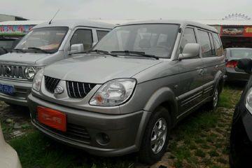 东南 富利卡 2005款 2.0 手动 真皮超值型后驱