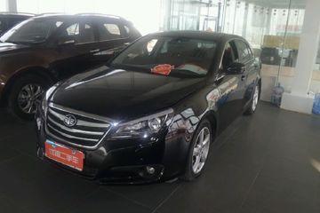 奔腾 B90 2014款 1.8T 自动 豪华型