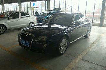 荣威 750 2007款 2.5 自动 FL豪雅版