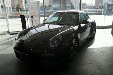 保时捷 911 2008款 3.8 自动 Targa4S四驱