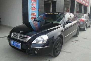 中华 骏捷 2005款 2.0 手动 舒适型