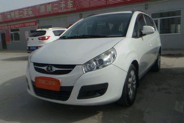 江淮 和悦RS 2011款 1.8 手动 舒适型5座RS