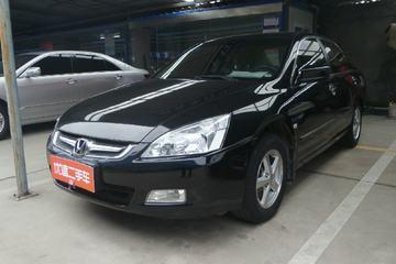 本田 雅阁 2007款 2.0 手动 标准型