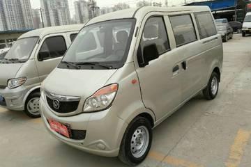 海马 福仕达 2009款 1.0 手动 舒适型7座