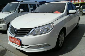 宝骏 630 2012款 1.5 手动 标准型