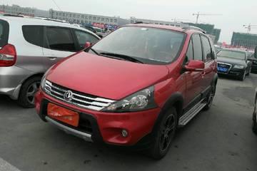 东风 景逸SUV 2012款 1.6 手动 尊贵型