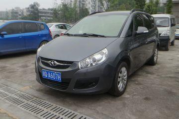 江淮 和悦RS 2011款 1.8 手动 尊逸型7座RS
