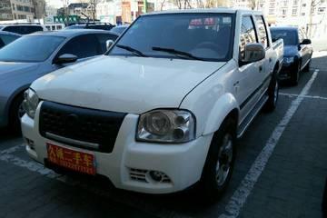 长城 风骏 2009款 2.4 手动 小双排公务型后驱