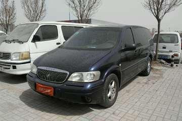别克 GL8 2001款 3.0 自动 GT精英型7座
