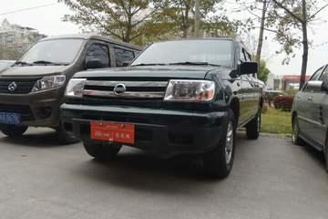 日产 奥丁 2009款 3.2T 手动 四驱 柴油