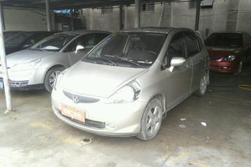 本田 飞度两厢 2006款 1.5 自动 舒适型
