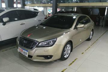 奔腾 B90 2012款 2.3 自动 豪华型